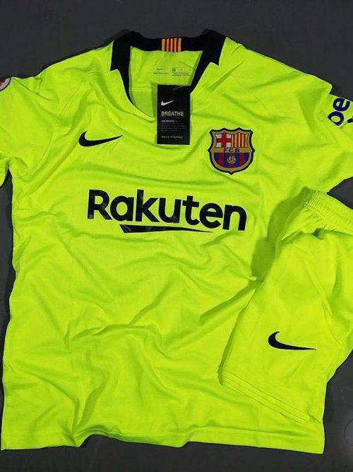 تيشرت و شورت بارسلونا نایک , ست ورزشی, لباس ورزشی, تیشرت و شورت ورزشی, ست ورزشی بارسلونا, شورت ورزشی, تیشرت ورزشی نایک, شورت ورزشی نایک, تیشرت نایک