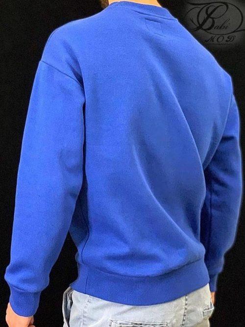دورس مردانه آبی RESERVED کد 4887