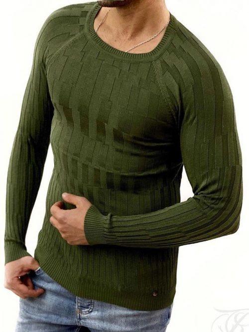 دورس مردانه سبز EKSI کد 6105